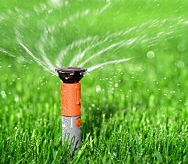 Los Gatos sprinkler repair